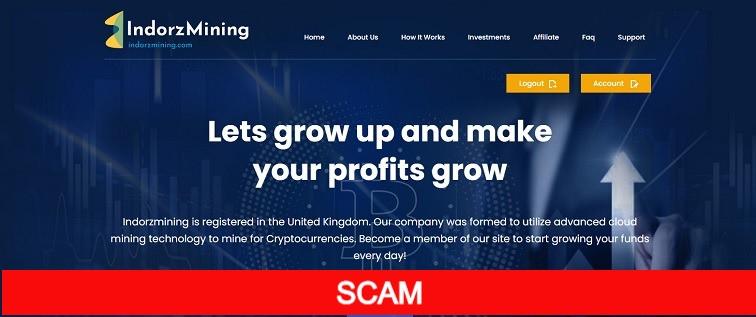 indorzmining.com hyip site review