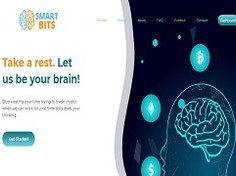 Smartbits.cc Review : Earn 0.08% - 13.5% Return Per Hour