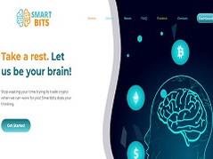 Smartbits.cc Review (SCAM) : Earn 0.08% - 13.5% Return Per Hour