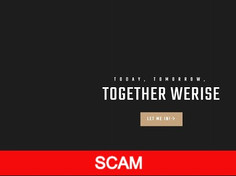 Werise.cc Review (SCAM): New Hyip Site 105% - 600% Within 24 - 120 Hours