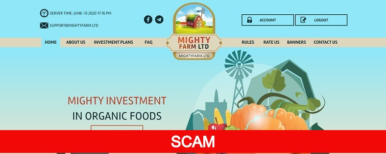 Mightyfarm.ltd long-term investment options