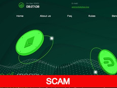 Digibot.biz Review (SCAM) : New hyip 0.09% hourly (2.16 daily) forever
