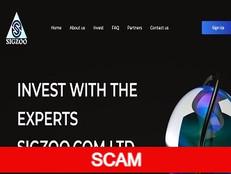 Sigzoo.com Review (SCAM) : 7% daily for lifelong