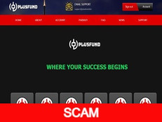 Plusfund.biz Review (SCAM) : Up to 6% hourly for lifelong