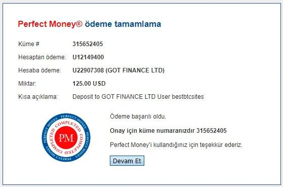gotfinance.biz payment proof