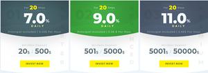greenblitz.io investment plans