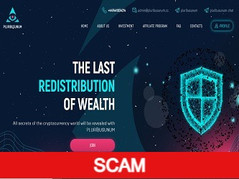 Pluribusunum.cc Review (SCAM) : 1.4% - 1.6% daily profit income