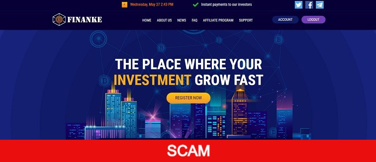 Long-term investment plans