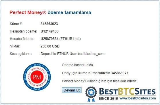 fthub.io payment proof
