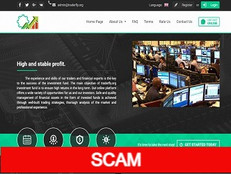 Traderfly.org Review (SCAM) : New Hyip 1.5% - 7% daily profit