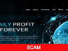 Lifeprofit.io.io Review (SCAM) : New investment Site 0.42% - 0.84% Hourly Forever