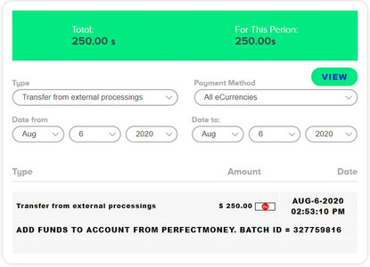 increaser.io hyip site payment proofs
