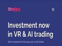 Twixia.com Review (SCAM) : 2.5% Daily For 22 Days