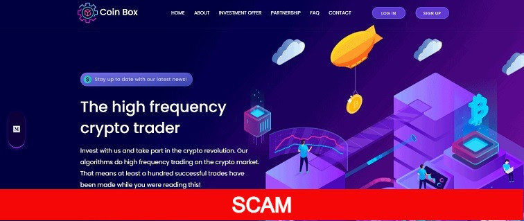 New online investment site hourly payment
