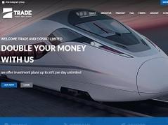 Trade-ae.com Review (SCAM) : New hyip site 10% - 20% daily forever