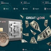 Greatcoin.ltd Review : Plans with 1.6% daily and 0.5% hourly profit returns