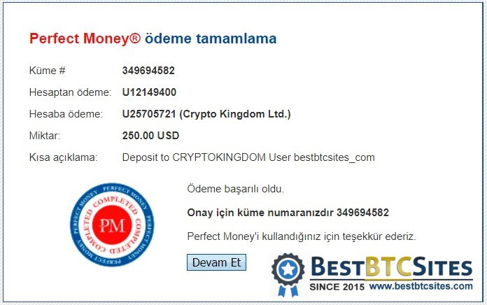 cryptokingdom.cc payment proof