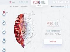 Postul-trade.com Review (SCAM) : 2% - 10% Daily For 11 - 100 Days