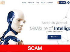 Fastmoney.investments Review (SCAM) : Hourly hyip 1.08% - 9.7% hourly