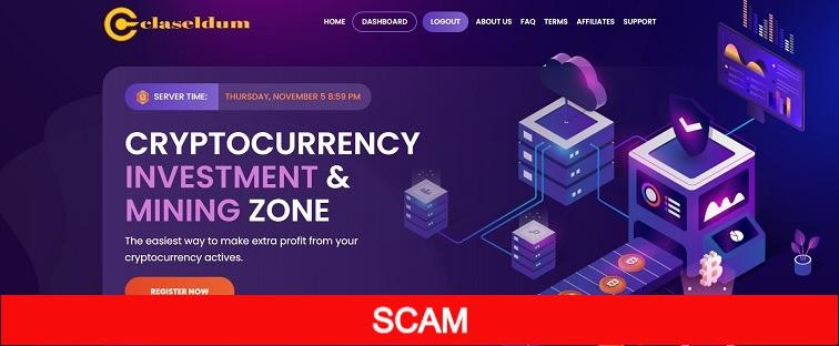 claseldum.com new hyip site review