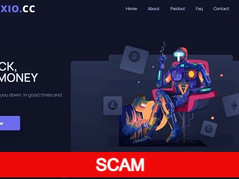 Connexio.cc Review (SCAM): New hyip 0.08% - 3 %  hourly forever