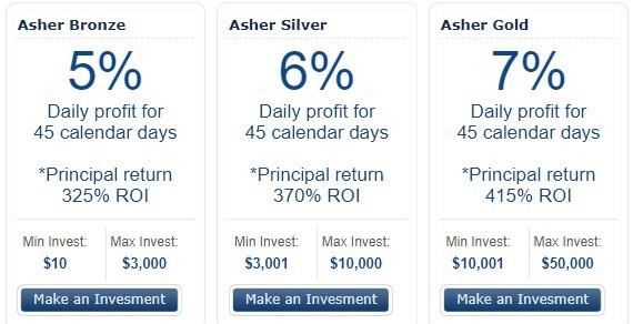 ashtrade.com hyip site investment plans
