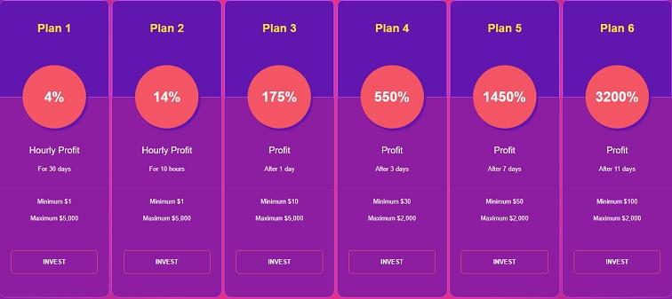 kingcoin.cc new hourly payout hyip site