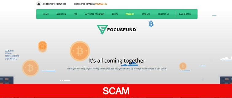 focusfund.cc new hyip paying hourly for lifetime