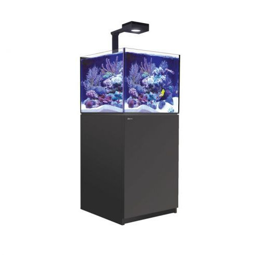 Red Sea Reefer XL 200 Deluxe Aquarium ( Black )