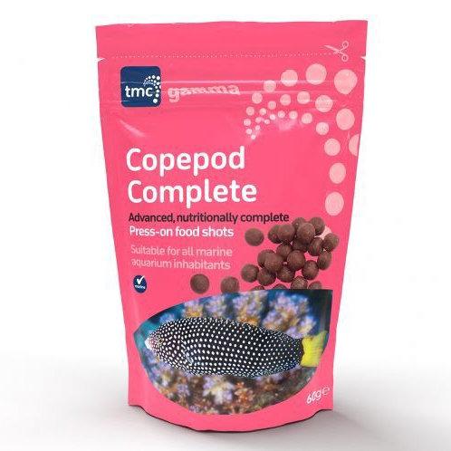 Gamma Copepod Complete - Press on food shots 60g