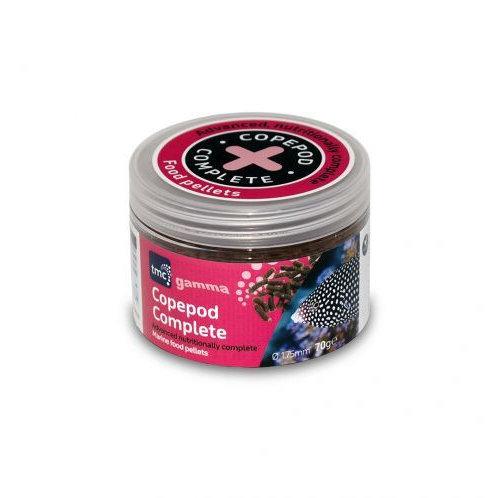 Gamma Copepod Complete - food pellets 70g