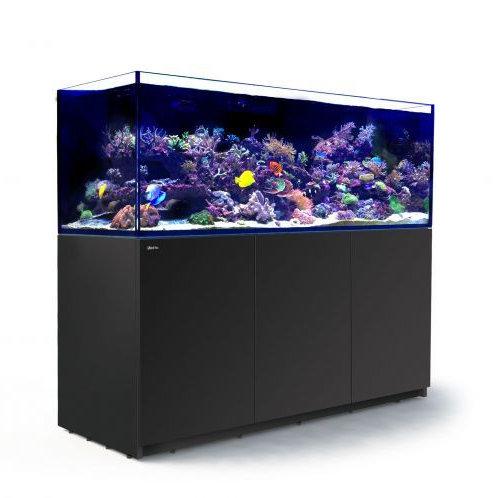 Red Sea Reefer XXL 750 Aquarium & Cabinet Black