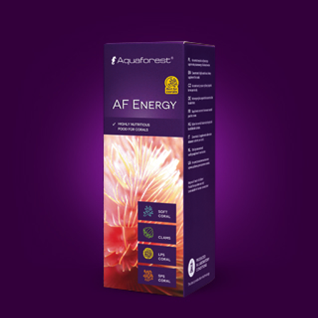 Aquaforest AF Energy (50ml)