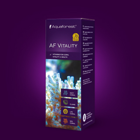 Aquaforest AF Vitality (50ml)