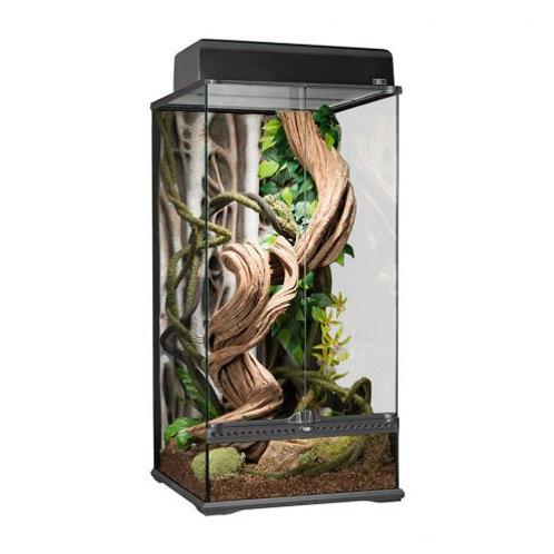 Exo Terra Glass Terrarium 45x45x90cm