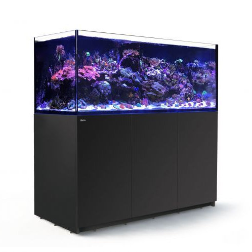 Red Sea Reefer XXL 625 Aquarium & Cabinet Black