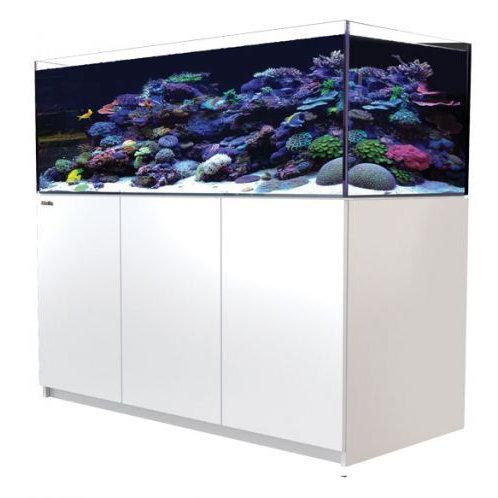 Red Sea Reefer XL 525 Aquarium & Cabinet White
