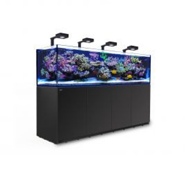 Red Sea Reefer 3XL 900 Deluxe Aquarium ( Black )