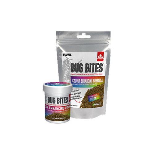 Bug Bites Colour Enhancing Granules 45g