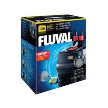 Fluval 106 External Filter