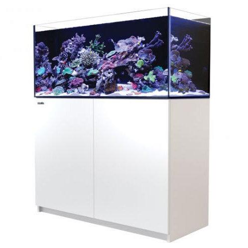 Red Sea Reefer 350 Aquarium & Cabinet White