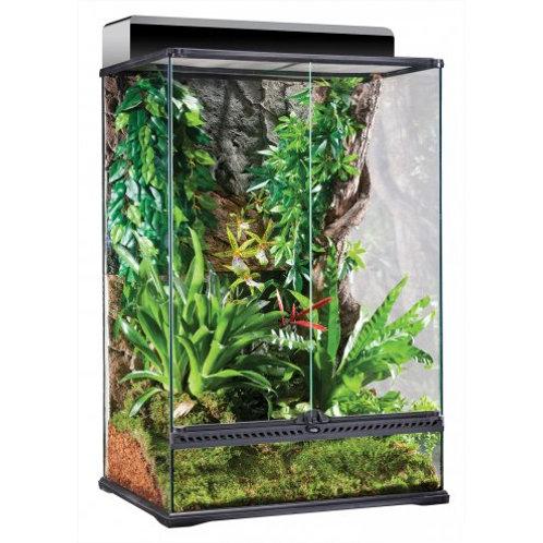 Exo Terra Glass Terrarium 60x45x90cm
