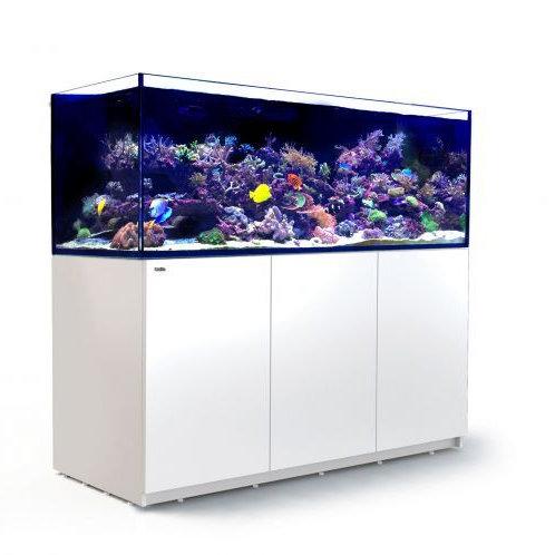 Red Sea Reefer XXL 750 Aquarium & Cabinet White