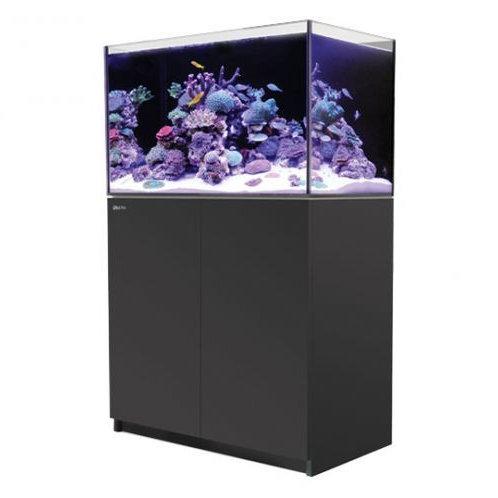 Red Sea Reefer 250 Aquarium & Cabinet Black