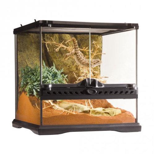 Exo Terra Glass Terrarium 30x30x30cm