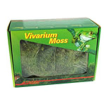 Lucky Reptile Dry Vivarium Moss 150g