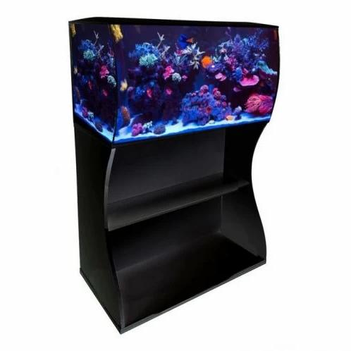Fluval Flex 123L Marine Aquarium and Cabinet