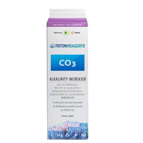 Triton CO3 1 Litre
