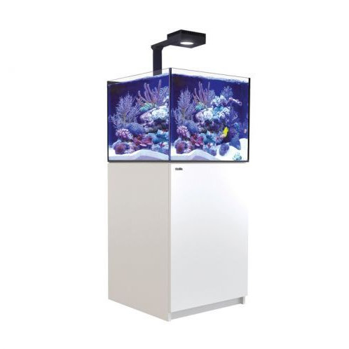 Red Sea Reefer XL 200 Deluxe Aquarium (White)