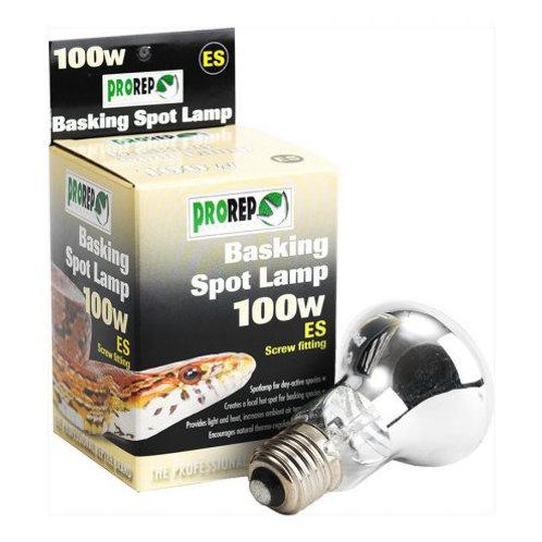 Pro Rep Basking Spot Lamp 100w SC